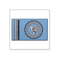 Blackfoot Tribe Sticker
