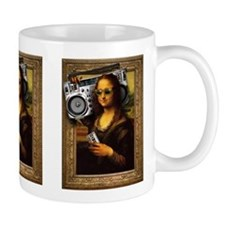 Boomer Lisa For Mugs Mugs