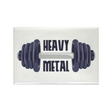 Heavy Metal Magnets