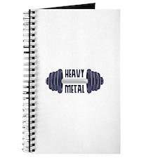 Heavy Metal Journal