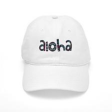 Aloha Baseball Cap