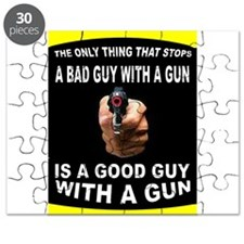 GOOD GUY Puzzle