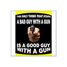 GOOD GUY Sticker