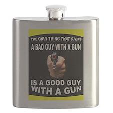 GOOD GUY Flask