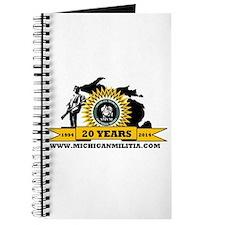 Smvm20 Journal