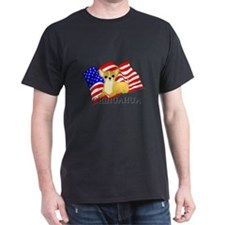 Chihuahua USA T-Shirt