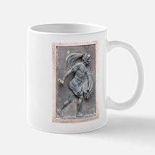 Aztec warrior Mugs