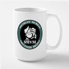 SMVM Logo Mugs