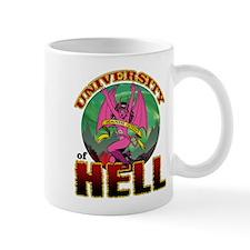University of HELL Mug