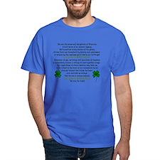 We Are the Irish T-Shirt