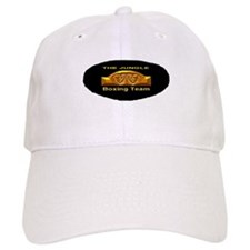 Jungle Boxing Baseball Cap