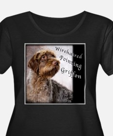 Wirehaired Pointing Griffon T