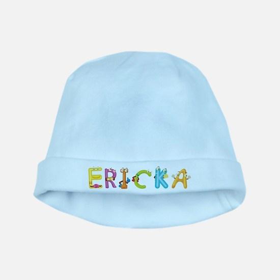 Ericka Baby Hat