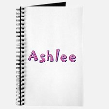 Ashlee Pink Giraffe Journal
