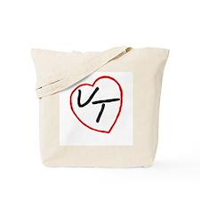 Remember VT Tote Bag