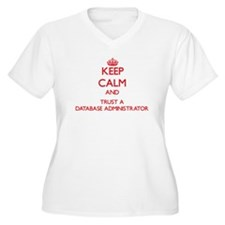 Keep Calm and Trust a Database Administrator Plus