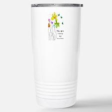 Social Worker Thermos Mug