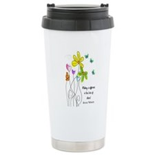 Social Worker Travel Mug