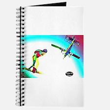 Sky Surfing Journal