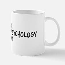 developmental psychology stud Mug