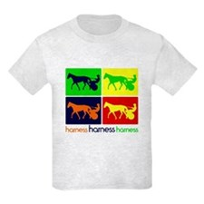 Pop Art Harness T-Shirt