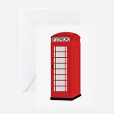 Telephone Greeting Cards