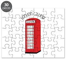 London Calling Puzzle