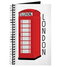 Telephone London Journal