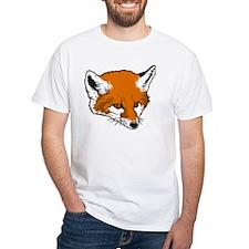 Cute Fox Head Shirt