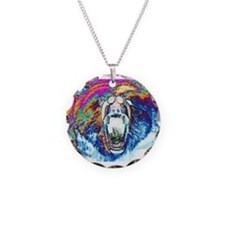 Cool Bear Necklace