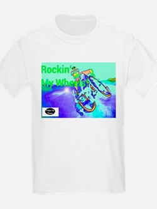 Rockin Wheels T-Shirt