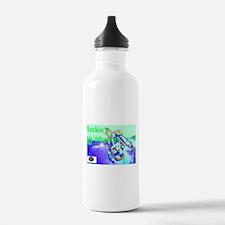 Rockin Wheels Water Bottle