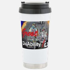 Great Ability Travel Mug