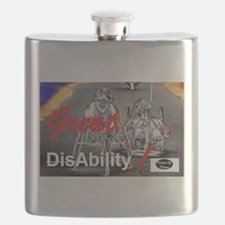 Great Ability Flask