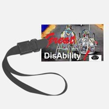 Great Ability Luggage Tag