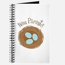 New Parents Journal