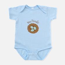 New Parents Body Suit