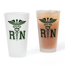 RN Drinking Glass