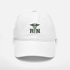 RN Baseball Baseball Baseball Cap