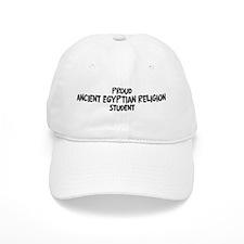 ancient egyptian religion stu Baseball Cap