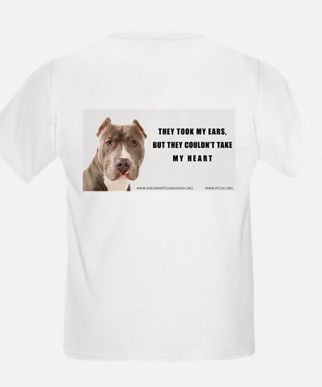 Can't Take My Heart T-Shirt