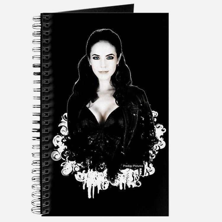 Lost Girl Bo Journal