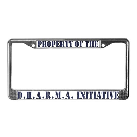 LOST D.H.A.R.M.A. t-shirts. Great gifts. License P