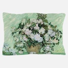Vincent van Gogh, Roses Pillow Case