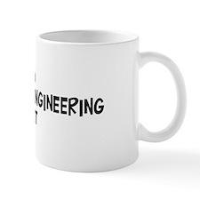environmental engineering stu Mug