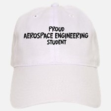 aerospace engineering student Baseball Baseball Cap