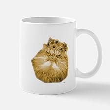 Persian Cats Home Rule Mugs