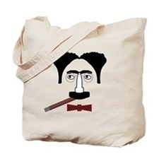 Groucho Marx Tote Bag