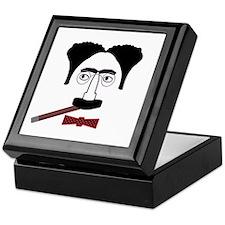 Groucho Marx Keepsake Box