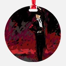 Don Q Ornament